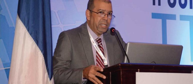 El Ing. Pedro Castillo Anuncia III Congreso IFC 2019